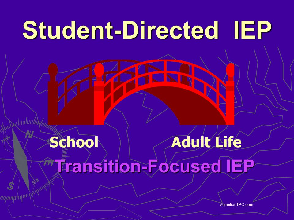 Transition-Focused IEP