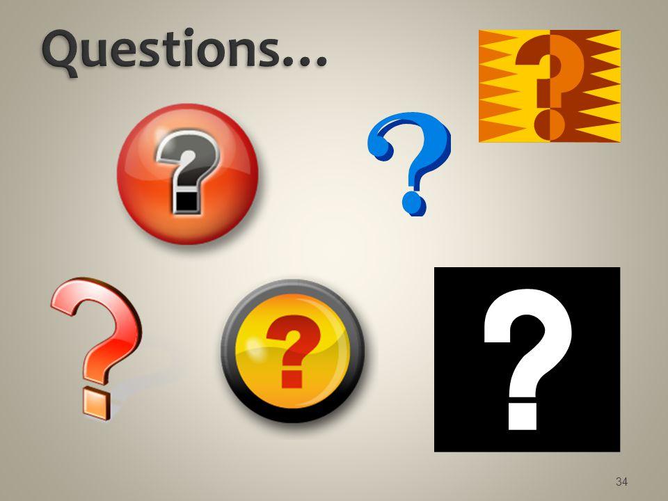 Questions… Lauren