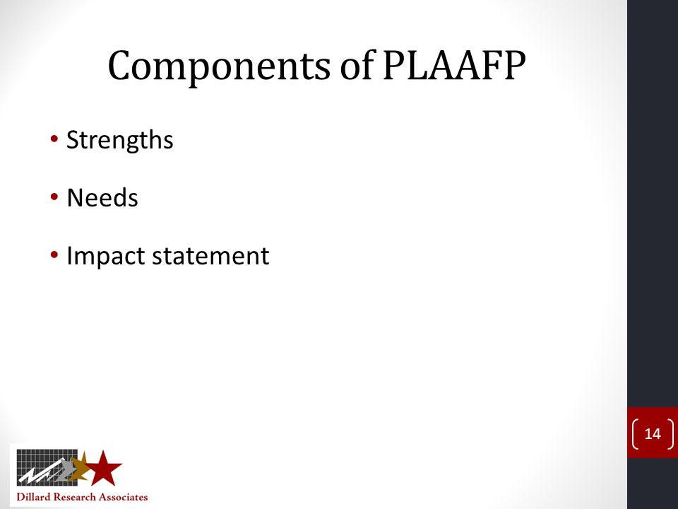 Components of research paper for educational management