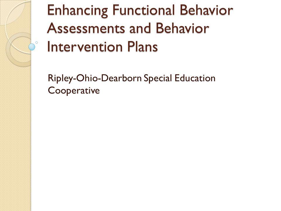 Ripley-Ohio-Dearborn Special Education Cooperative
