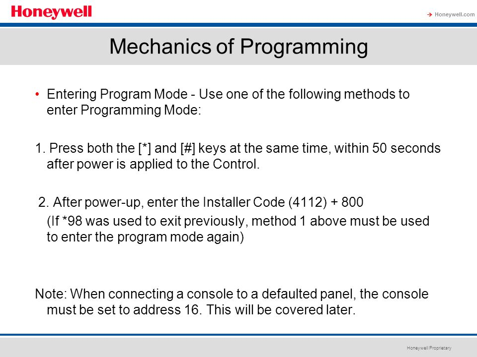 Mechanics+of+Programming vista 20p series webcast ppt download radionics 4112 wiring diagram at crackthecode.co