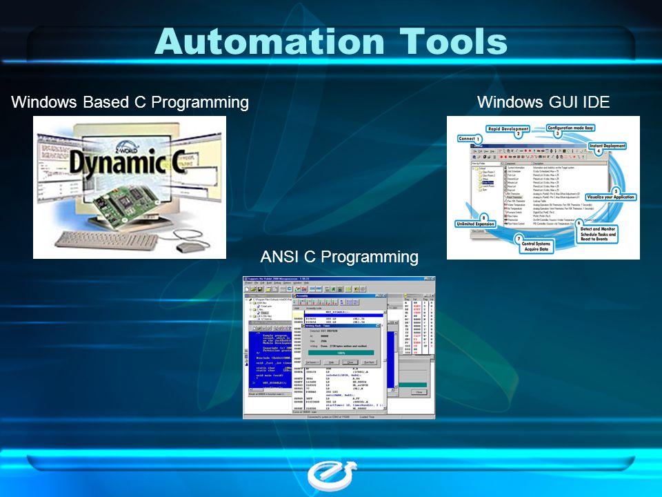 Windows Based C Programming