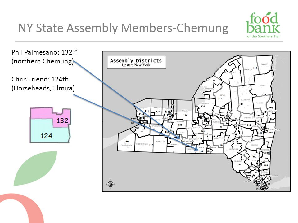NY State Assembly Members-Chemung