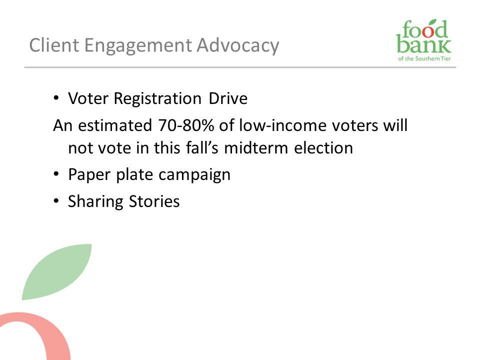 Client Engagement Advocacy