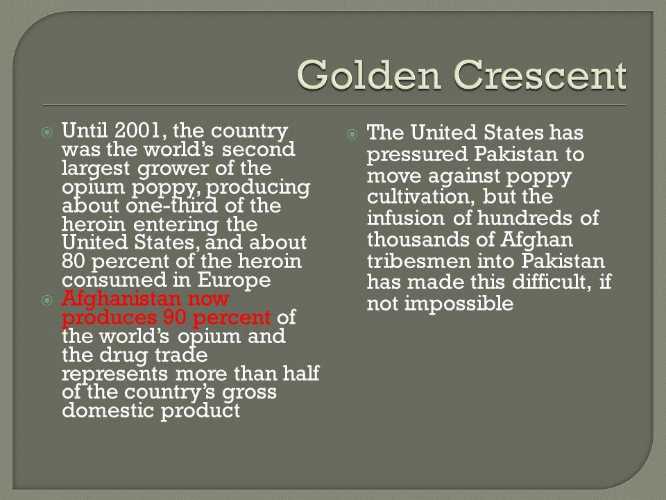 Golden Crescent
