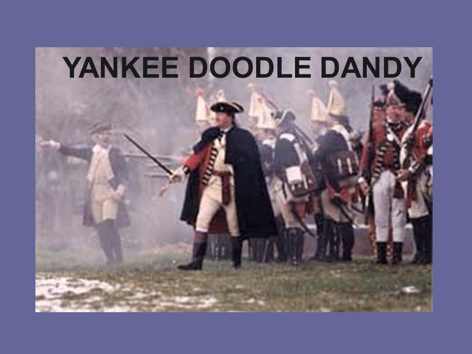 YANKEE DOODLE DANDY About her struggles through the years.