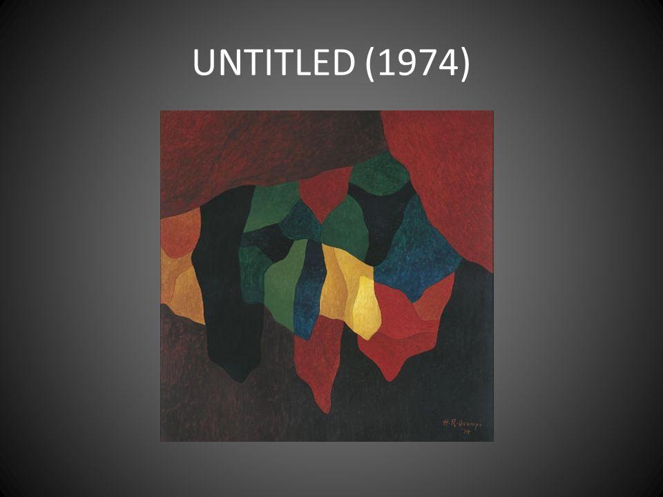 UNTITLED (1974)