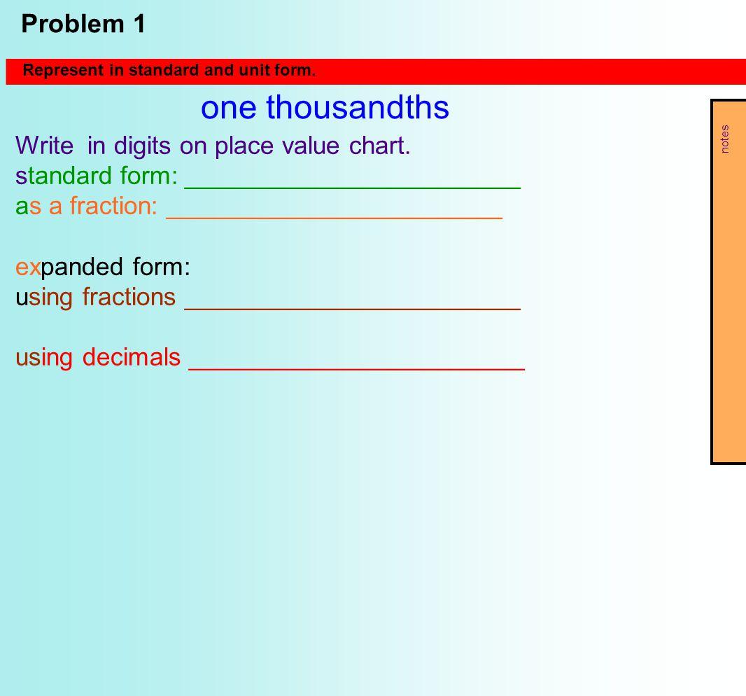 5 One Hundredth Chart The base ten worksheets 2nd grade fractions ...