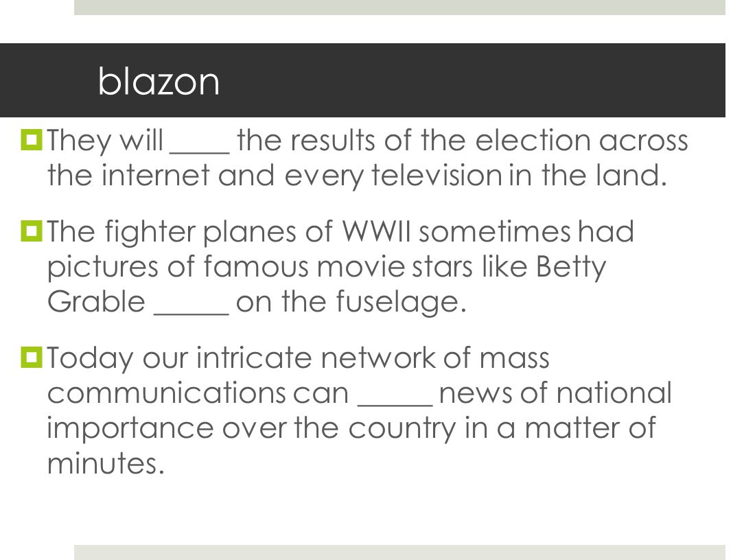 the role of television and internet Internet's broader role in campaign 2008 among young people, the internet is eroding television's advantage as a main source for election news.