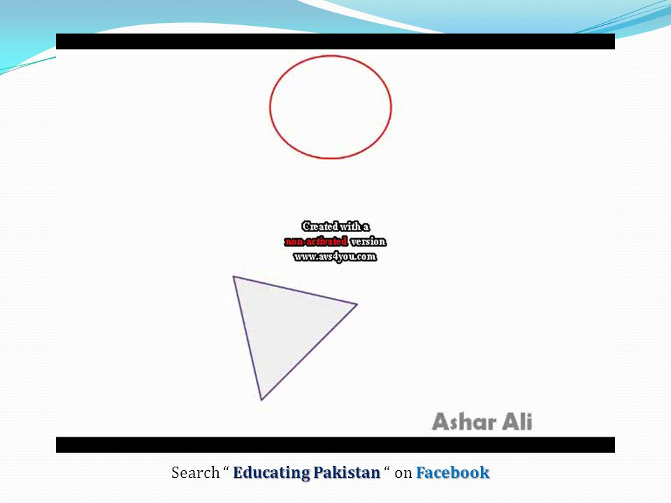 Search Educating Pakistan on Facebook