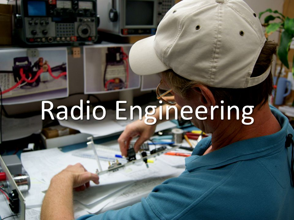 Radio Engineering