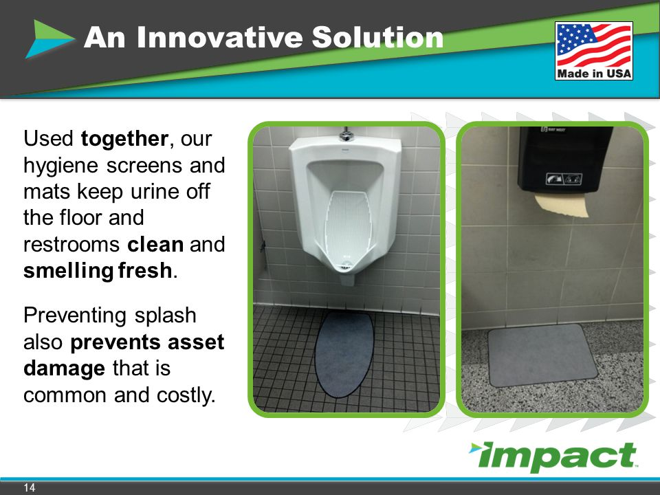 An Innovative Solution