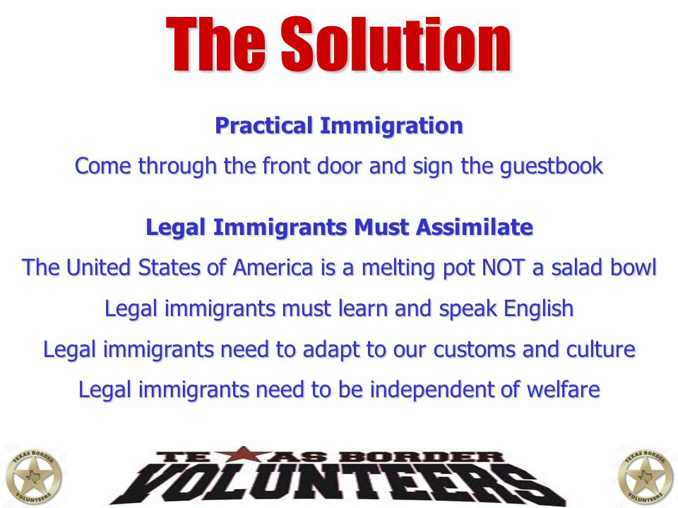 Practical Immigration