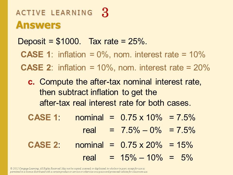 ACTIVE LEARNING 3 Summary and lessons
