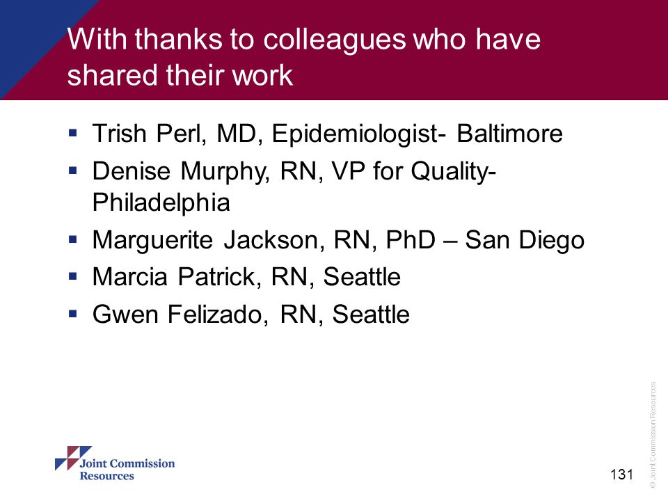With thanks to colleagues who have shared their work