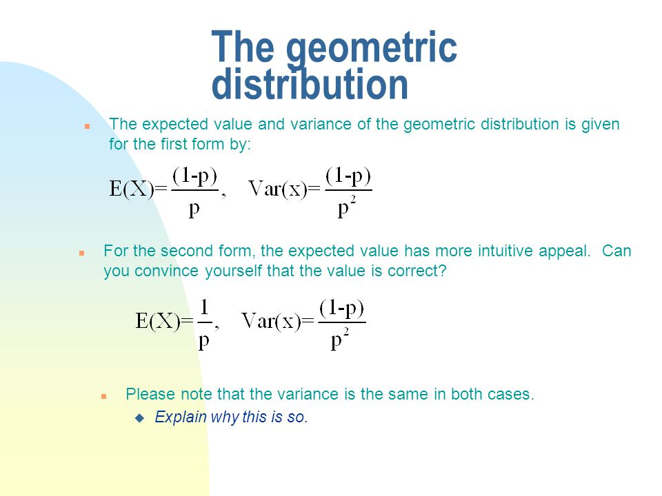 how to calculate mean and variance of poisson distribution