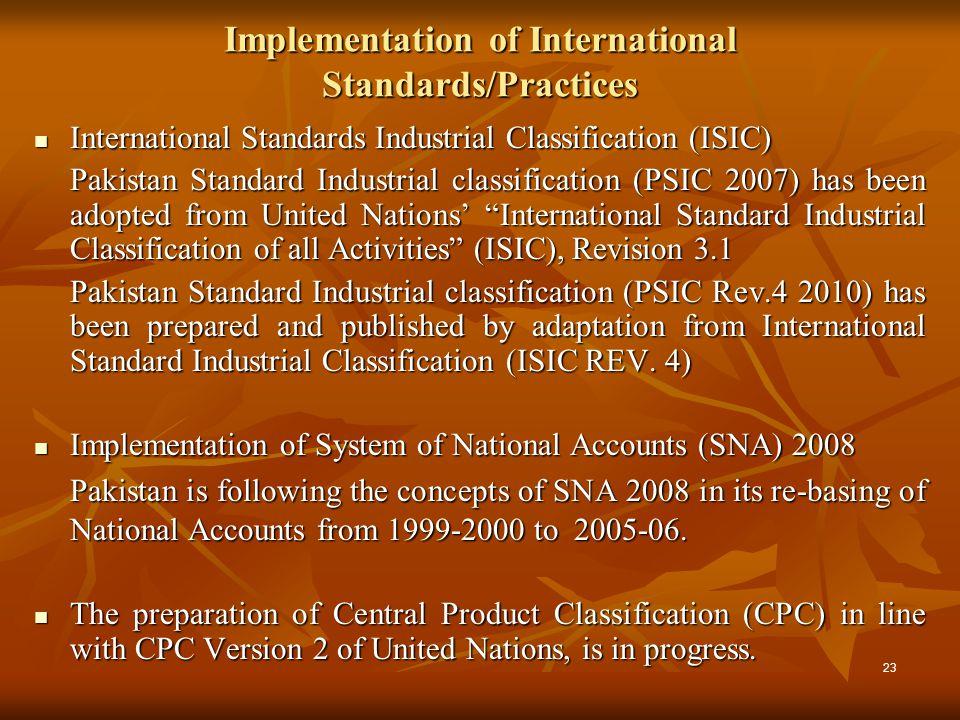 international standard industrial classification pdf