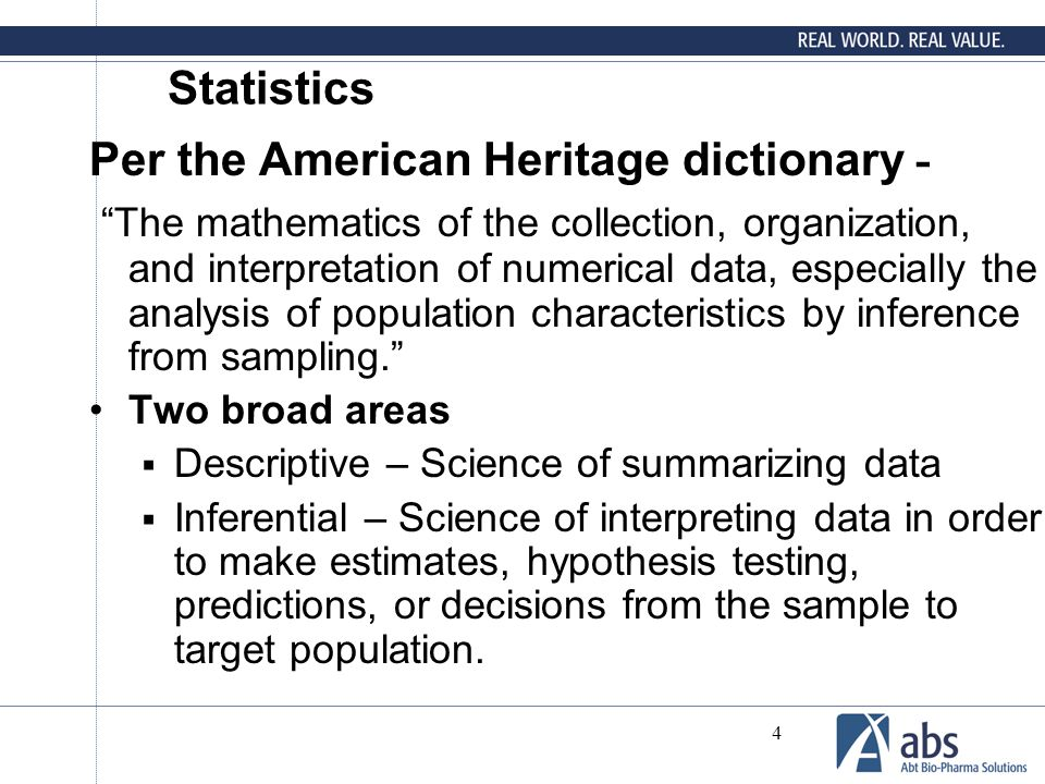 Per the American Heritage dictionary -