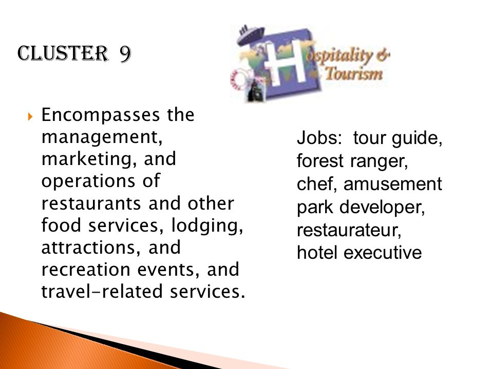 Cluster 9