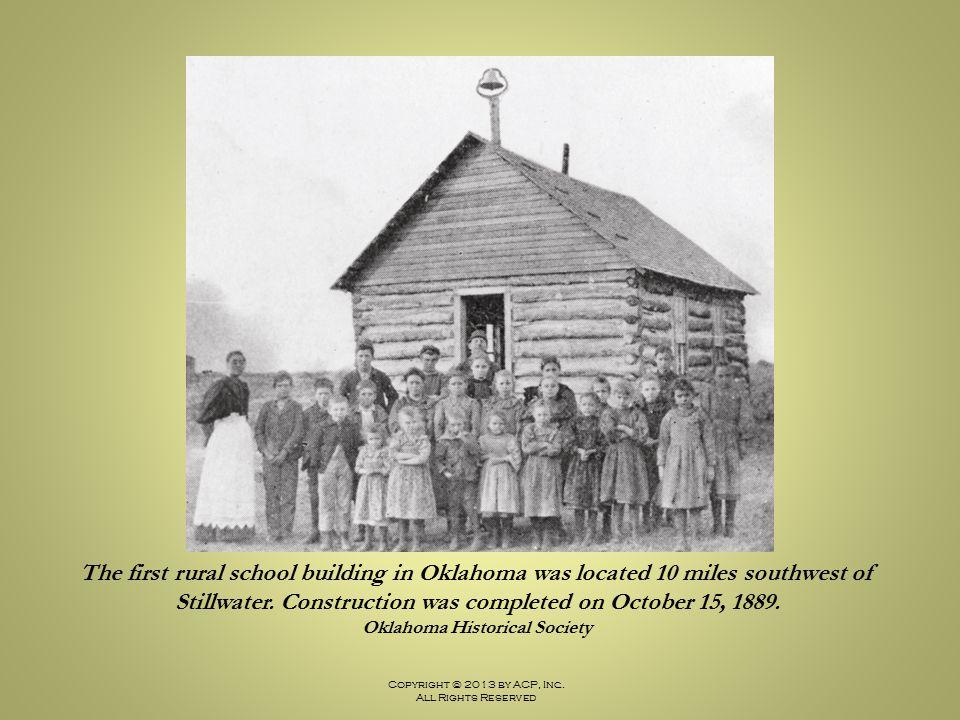 Oklahoma Historical Society