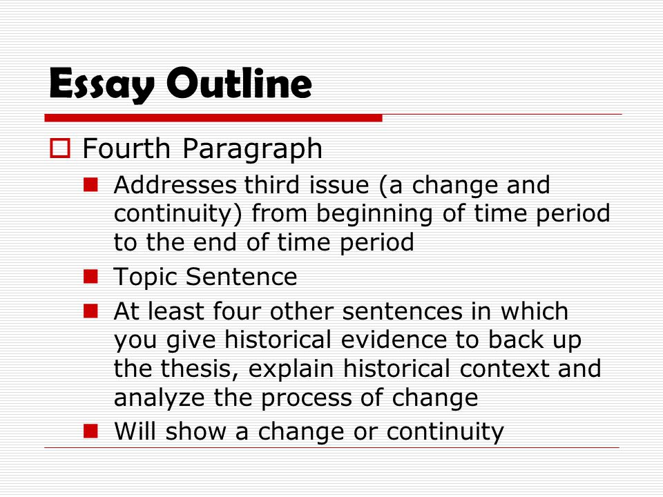change plus continuity finished point in time article topics
