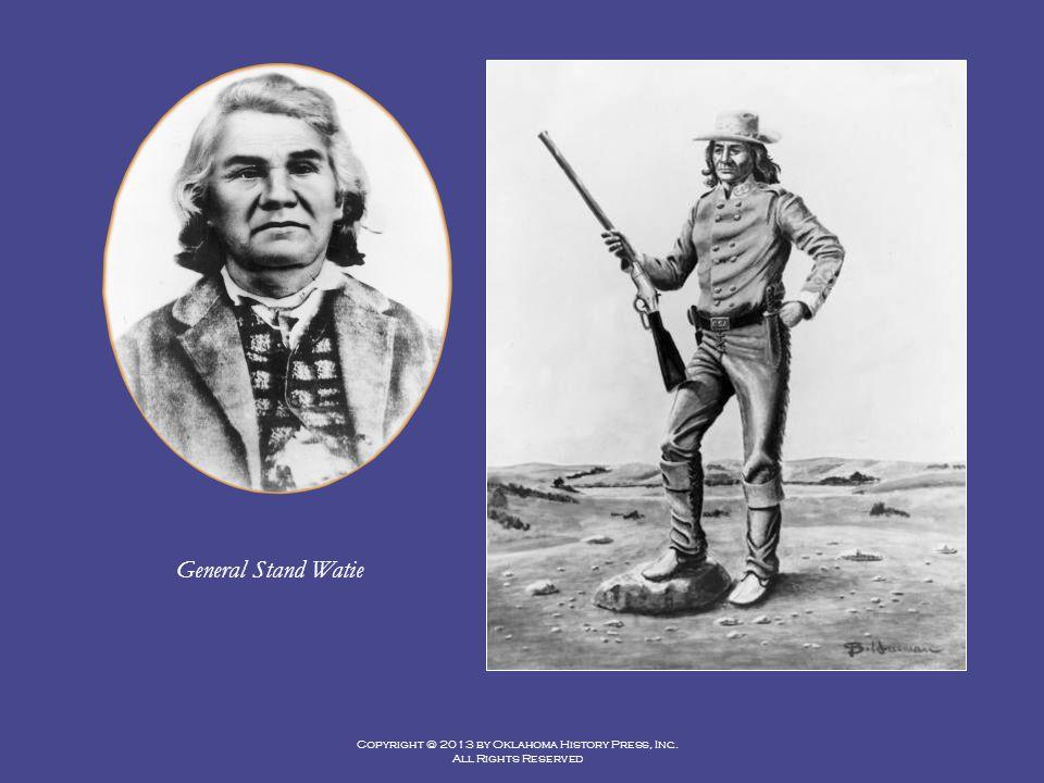 General Stand Watie