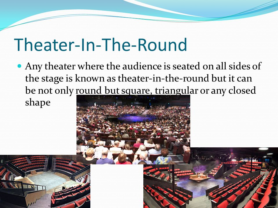 Theater-In-The-Round