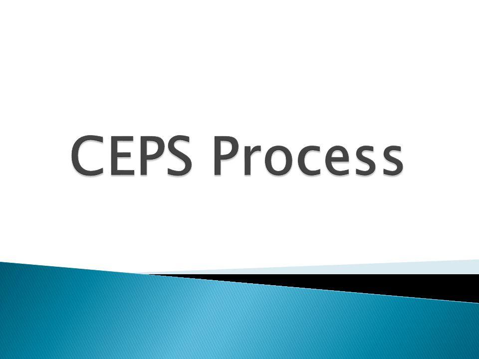 CEPS Process