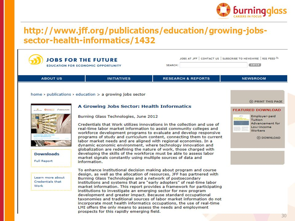 http://www.jff.org/publications/education/growing-jobs-sector-health-informatics/1432