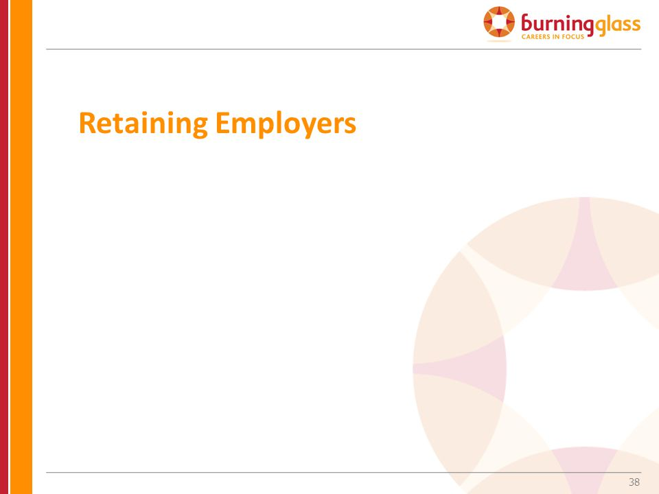 Retaining Employers