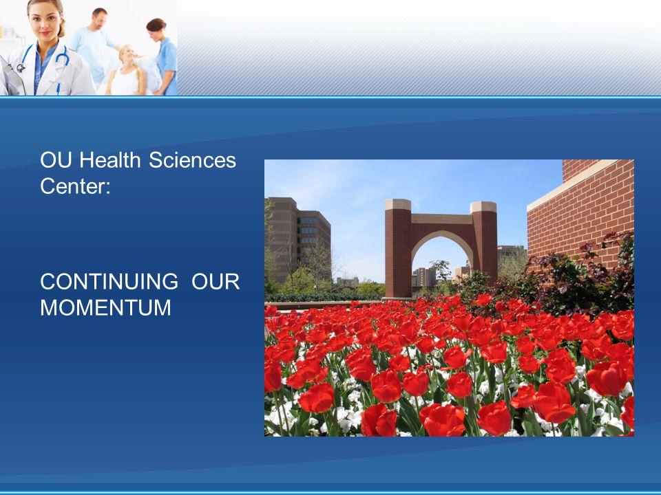 OU Health Sciences Center: