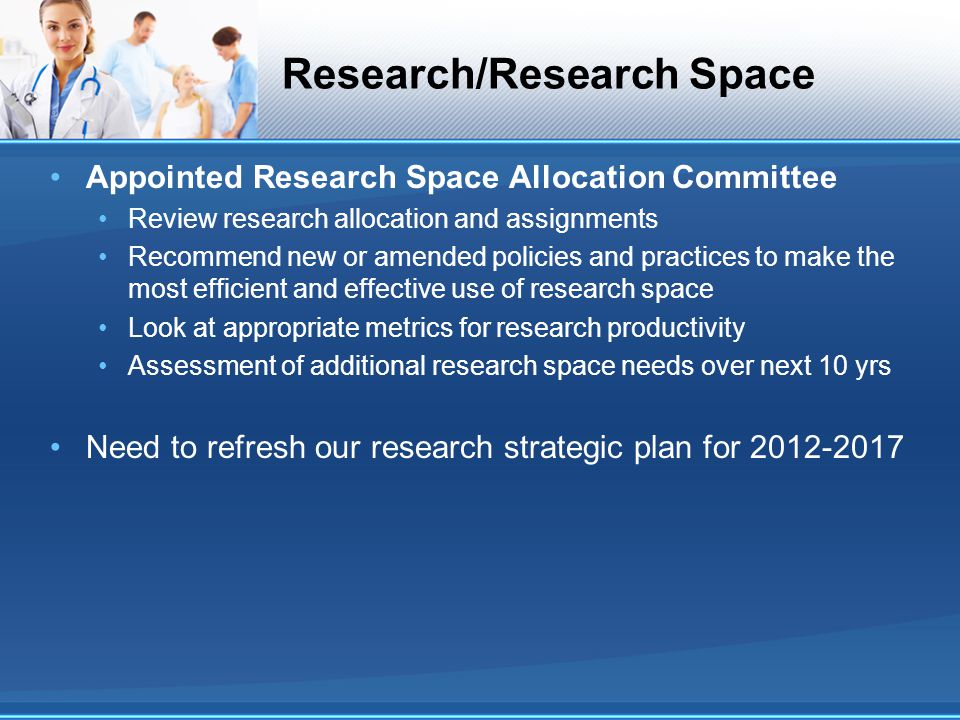 Research/Research Space