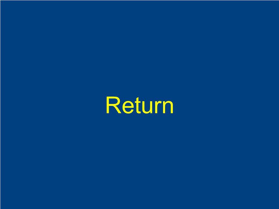 Return Return