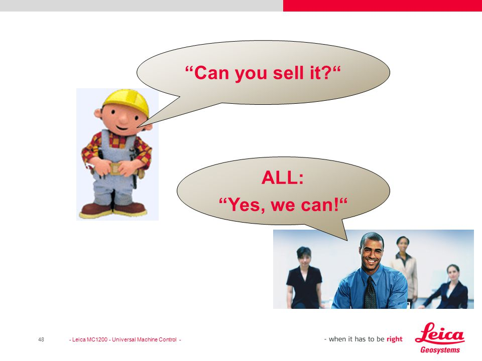 Can you sell it ALL: Yes, we can!