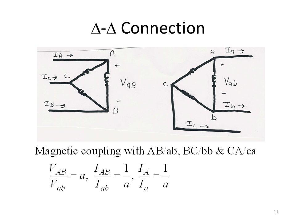 D-D Connection