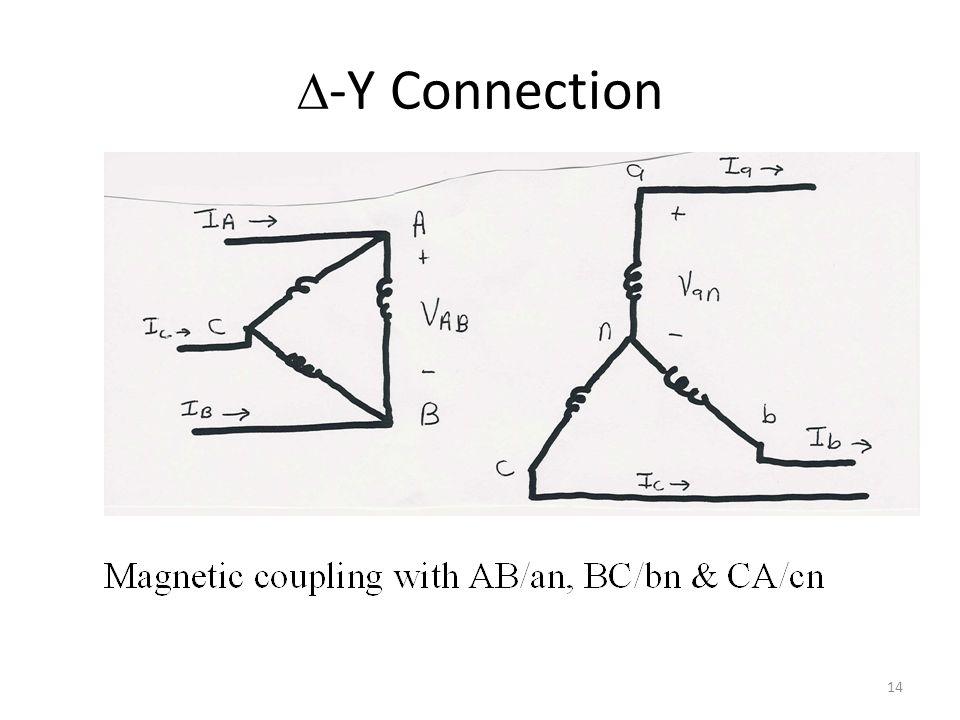 D-Y Connection