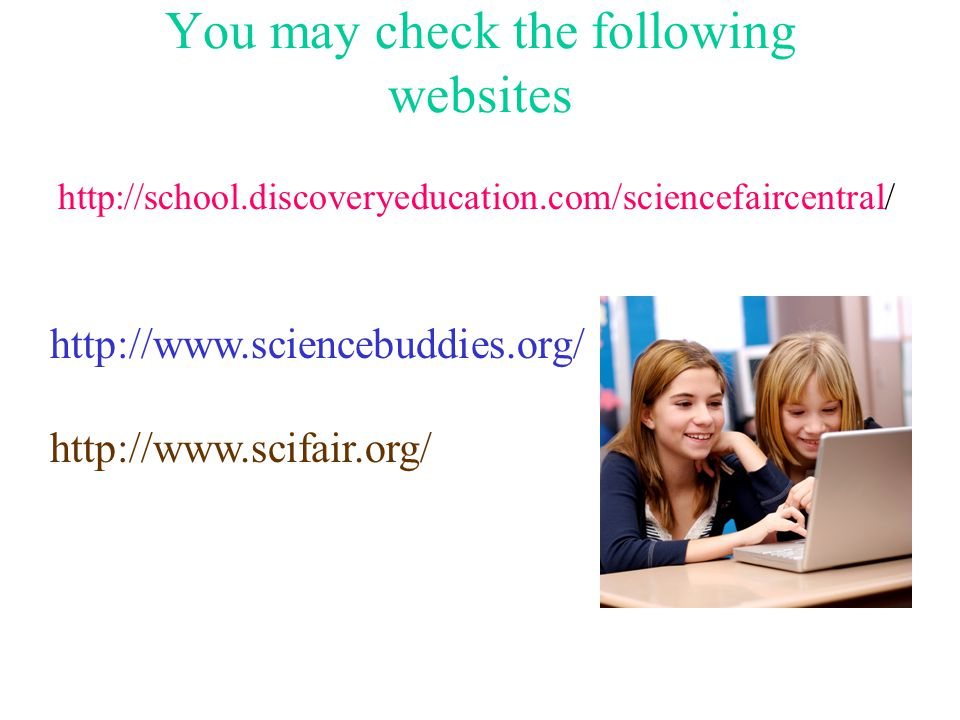You may check the following websites
