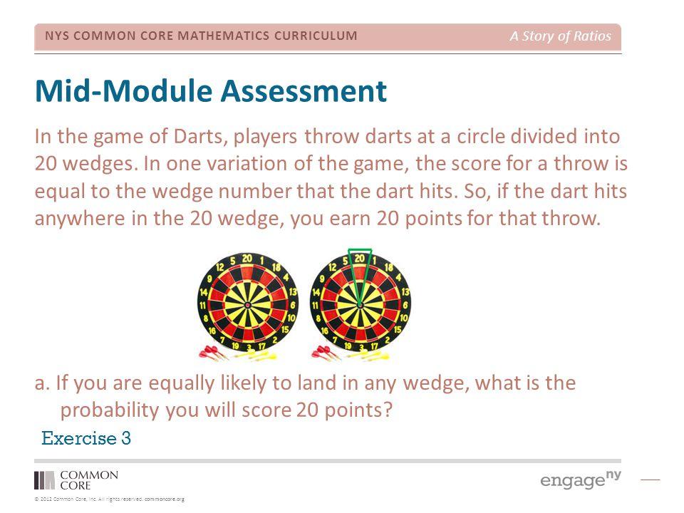 Mid-Module Assessment
