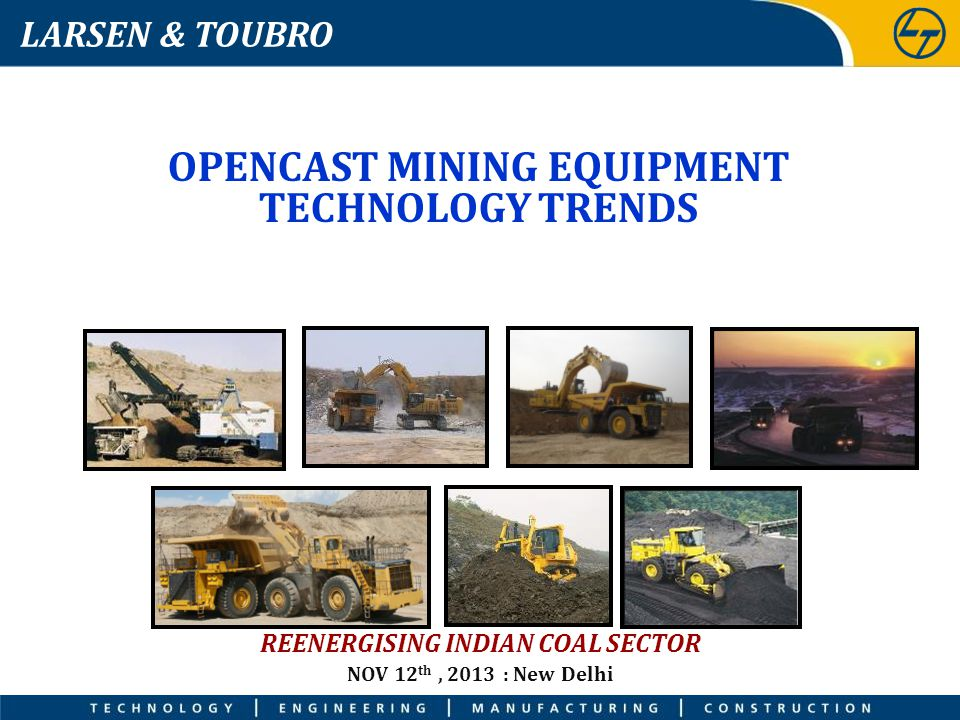 trends in mining technology The top 10 trends in data warehousing a new white paper from oracle explores the top 10 trends and opportunities in data warehousing and data mining algorithms, for example-to jump start and facilitate data analysis.