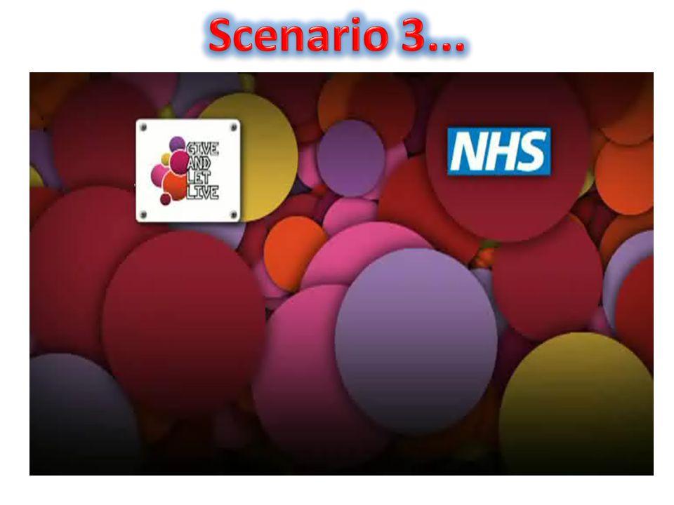 Scenario 3...