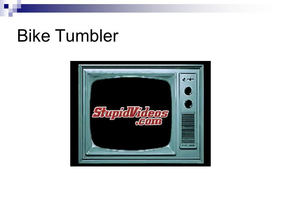 Bike Tumbler