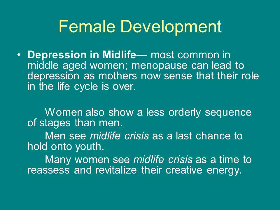 Female Development