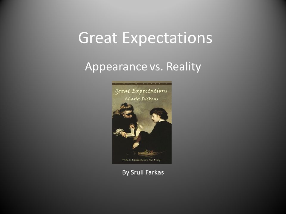 great expectations irony Need help with book 1, chapter 15 in charles dickens's great expectations check out our revolutionary side-by-side summary and analysis.