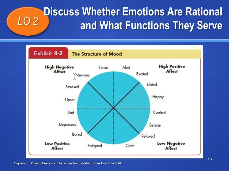 Discuss Whether Emotions Are Rational and What Functions They Serve