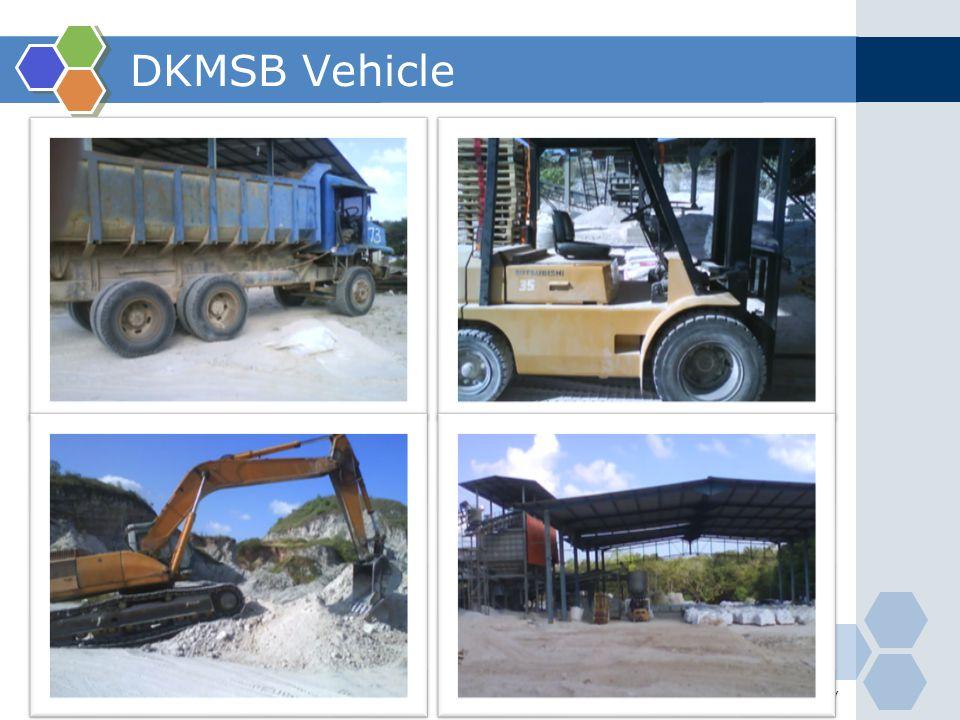 DKMSB Vehicle www.dkmsb.com.my