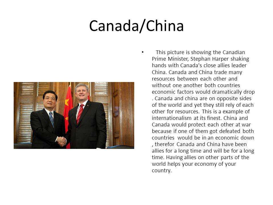 Canada/China