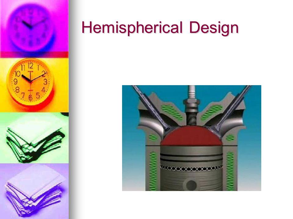 Hemispherical Design
