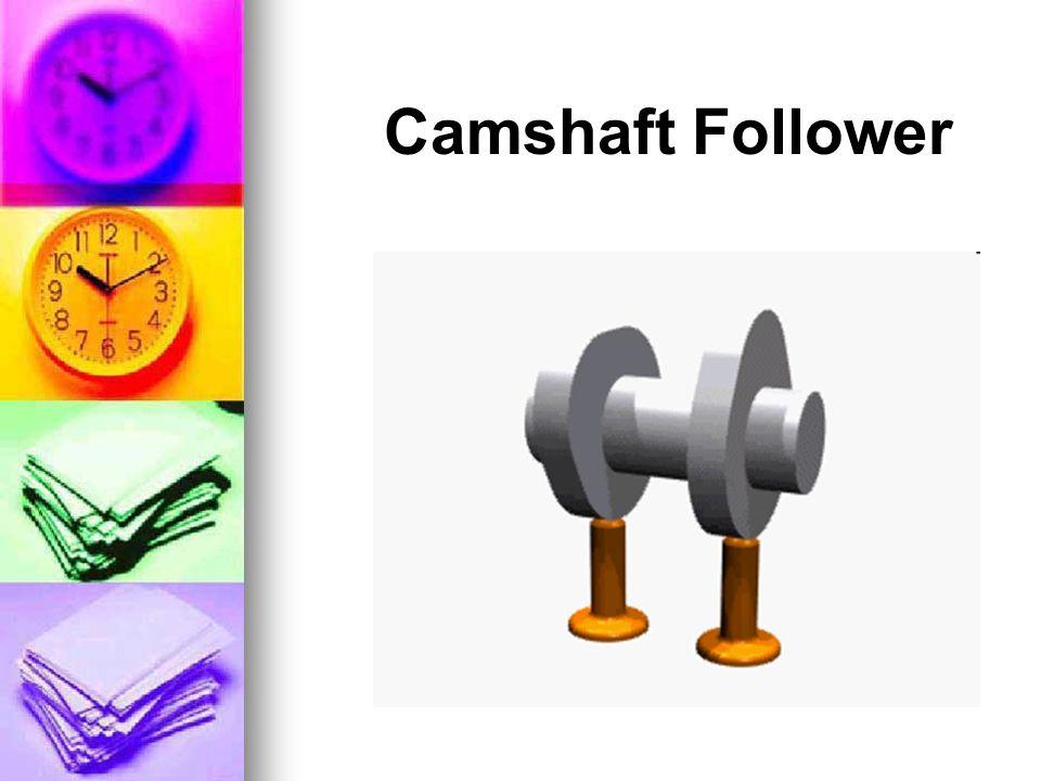 Camshaft Follower
