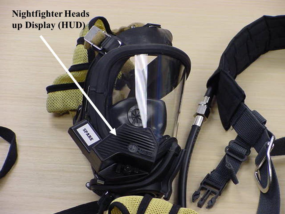Nightfighter Heads up Display (HUD)