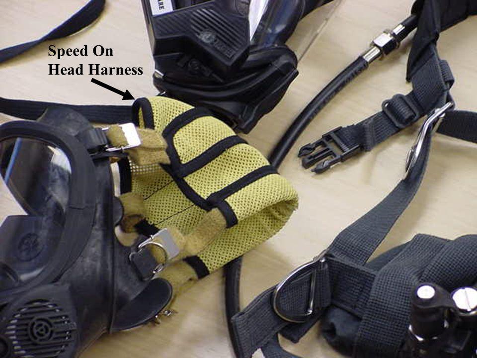 Speed On Head Harness